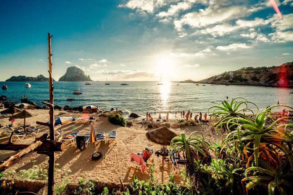 Un séjour à Ibiza pour 534 euros