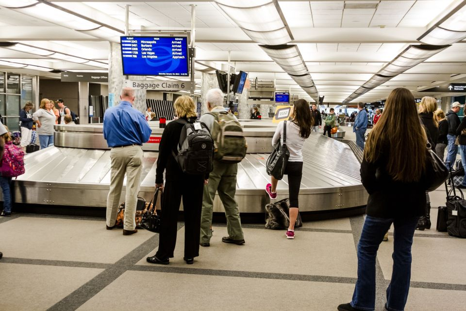 denver airport bagage system Software projects are created every day every company or even a single person wants to have a better process they want to do things faster and wish their com.