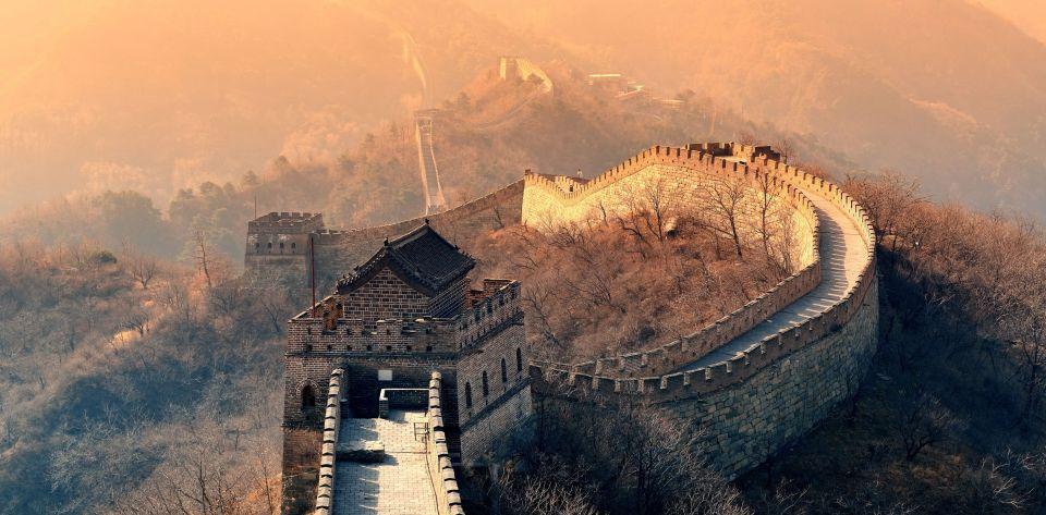 Interessantes zu China: