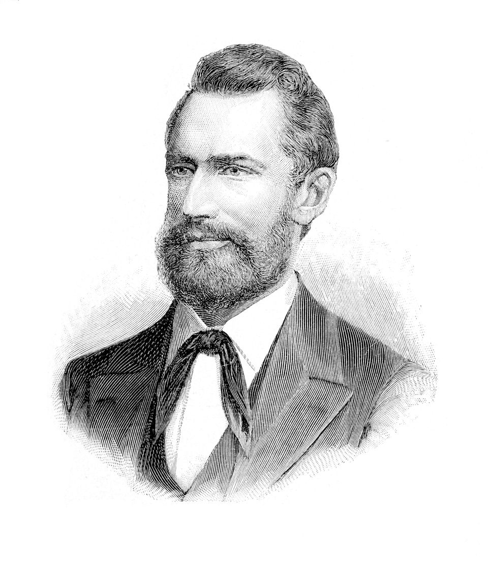 Ludwig Leichardt