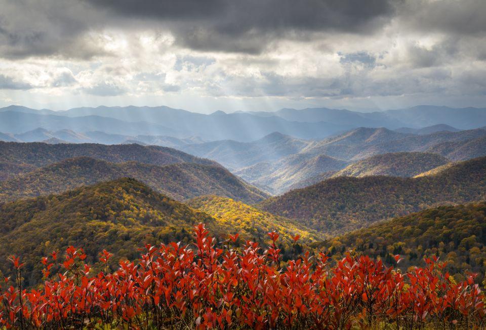 Great Smoky Mountains, North Carolina
