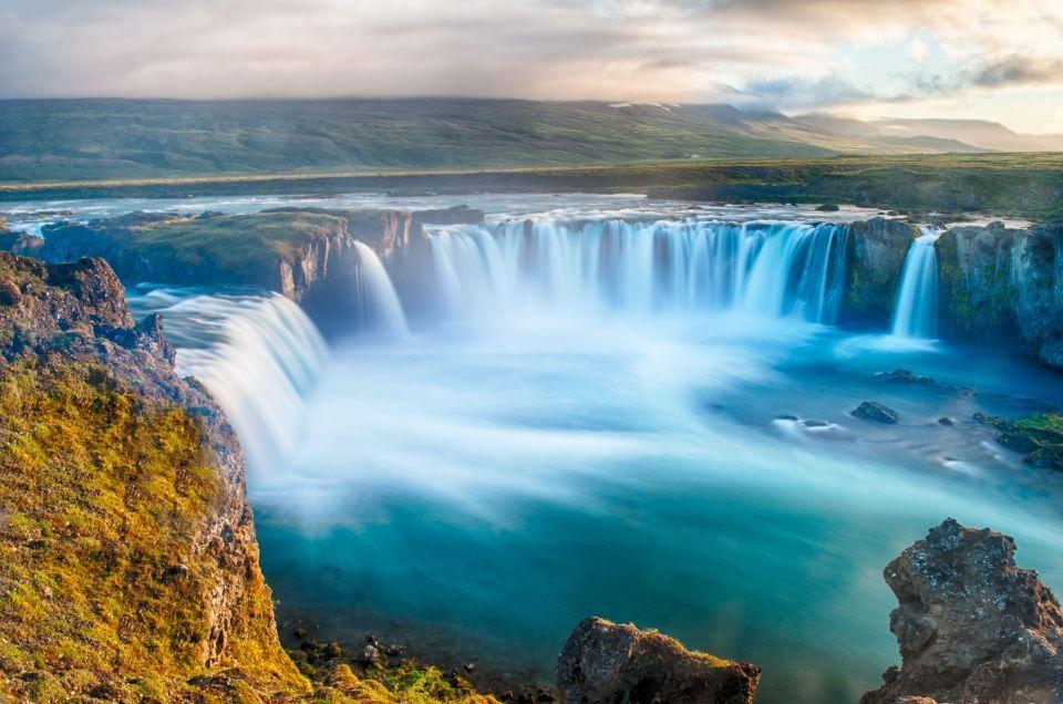 Resultado de imagen para turismo en islandia