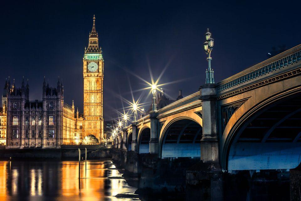 2) Le Big Ben