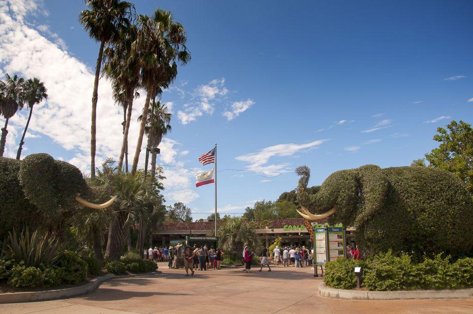 San Diego Zoo - USA
