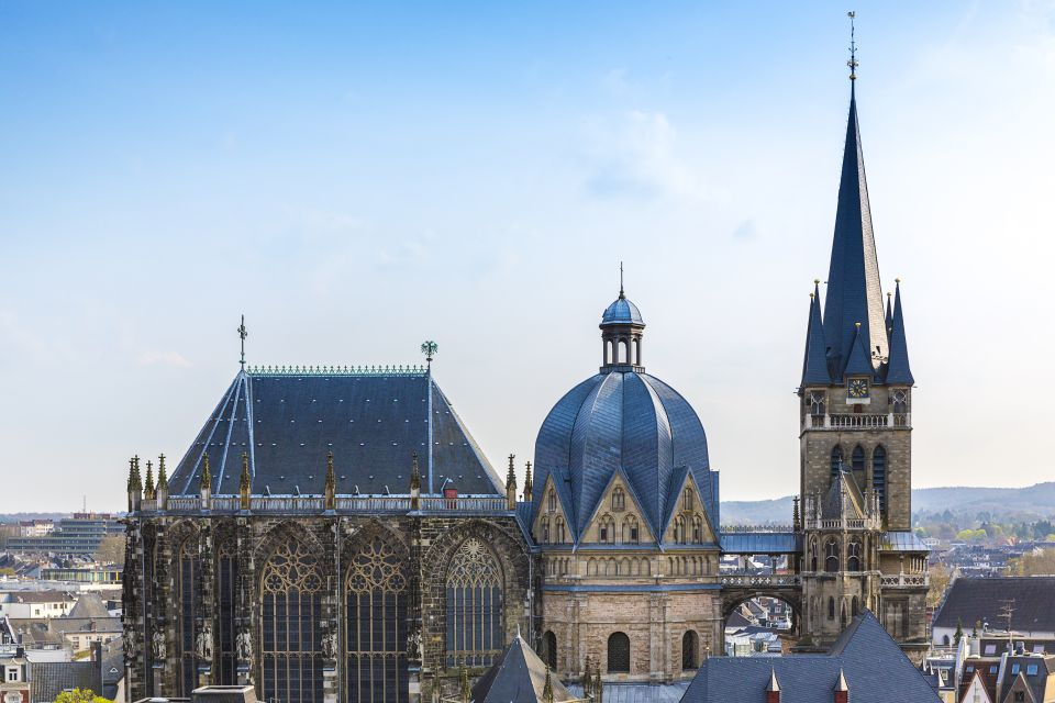 Aachen, Germany/Belgium/Netherlands
