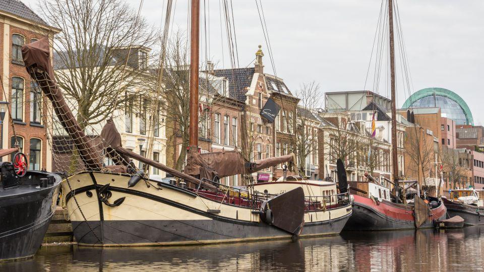 Leeuwarden, Niederlande (2018)