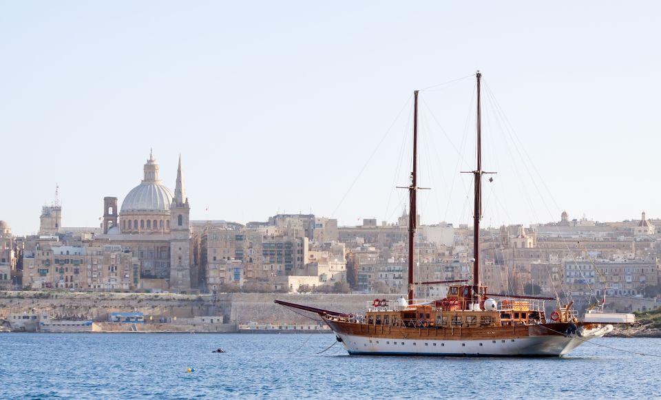 Valletta, Malta (2018)