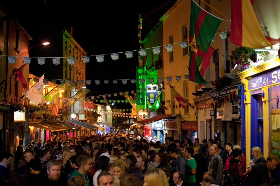 Galway, Irland (2020)