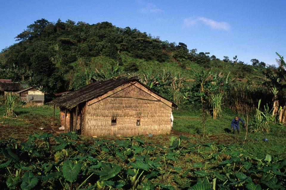 Annobon - Equatorial Guinea