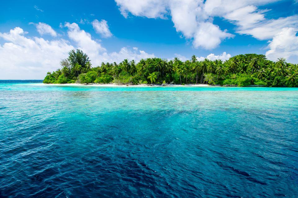 East Rennel Island - Solomon Islands