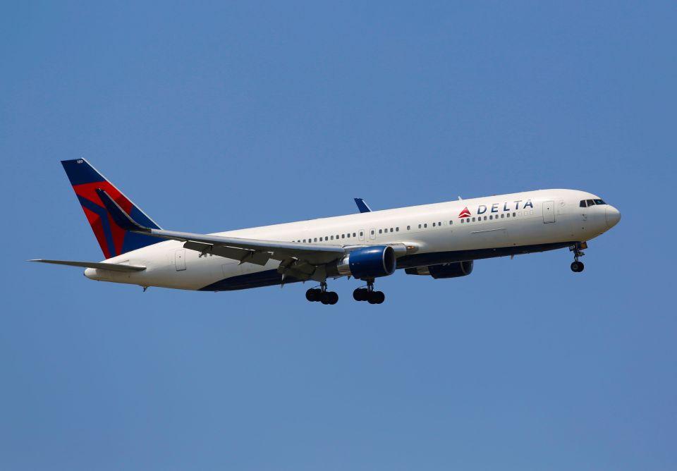 Delta Air Lines relance son Atlanta-Shanghai