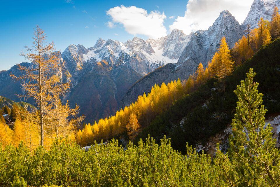 Explore Triglav National Park
