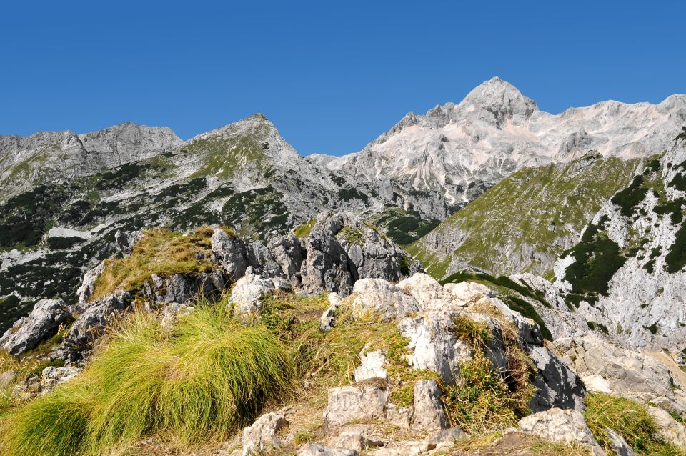 ...and of course, Mount Triglav