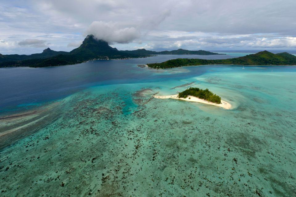Viaggi Tahiti, Bora Bora - Guida Tahiti, Bora Bora con Easyviaggio
