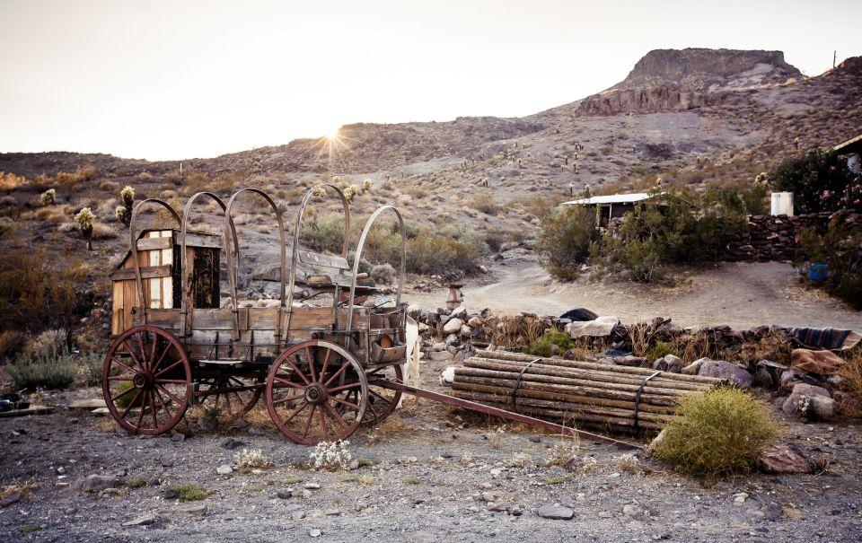 Une charrue abandonnée