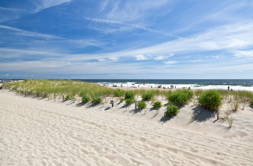 Beach Haven, New Jersey - Peter Benchley, Jaws