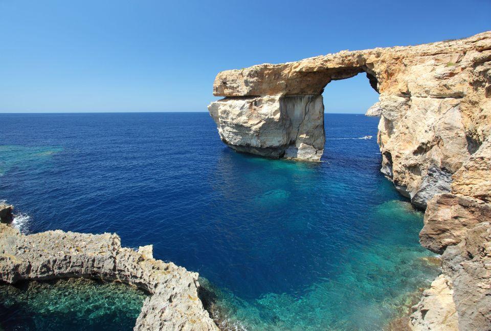 Une Seconde Vie Pour Ce Symbole Maltais