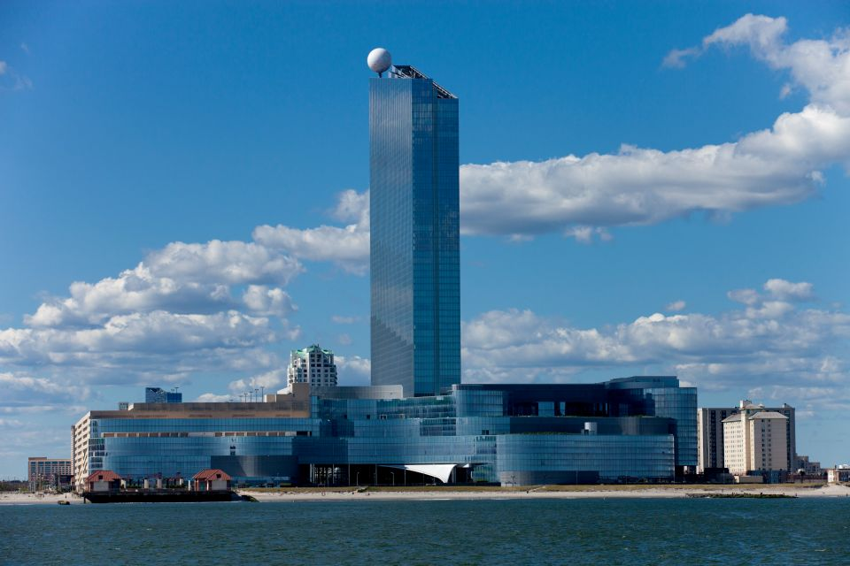 Revel Casino - Atlantic City, United States