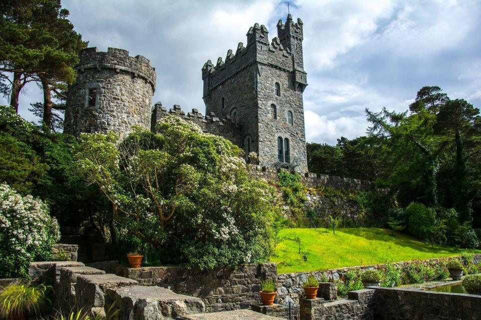Les plus beaux châteaux, manoirs et jardins d'Irlande - Easyvoyage