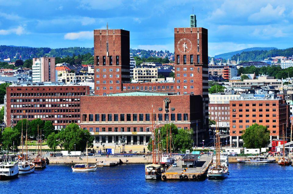 Oslo (Norvegia)
