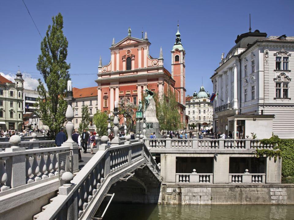 Lubiana (Slovenia)