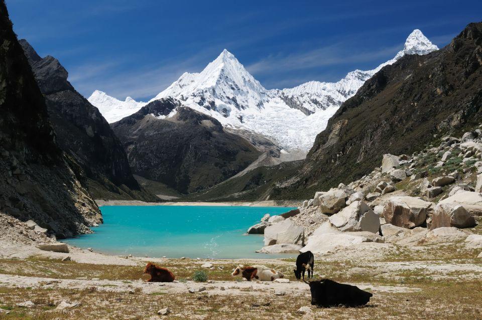 5) Le Pérou