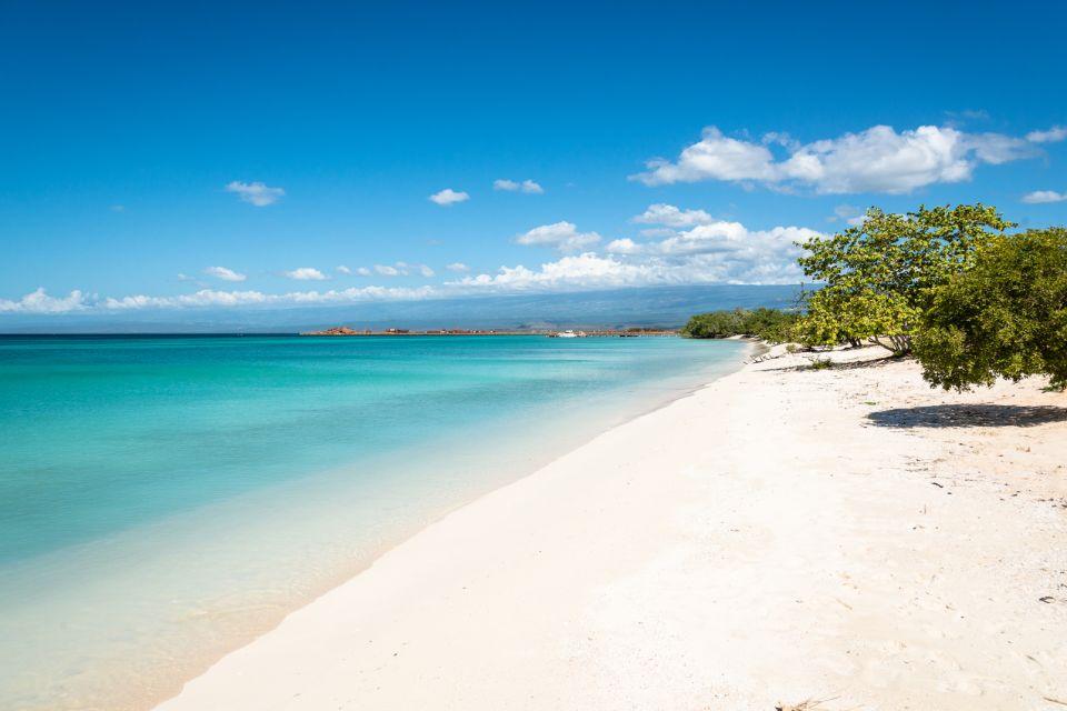 Les plus belles plages du monde easyvoyage for Les plus belles tours du monde