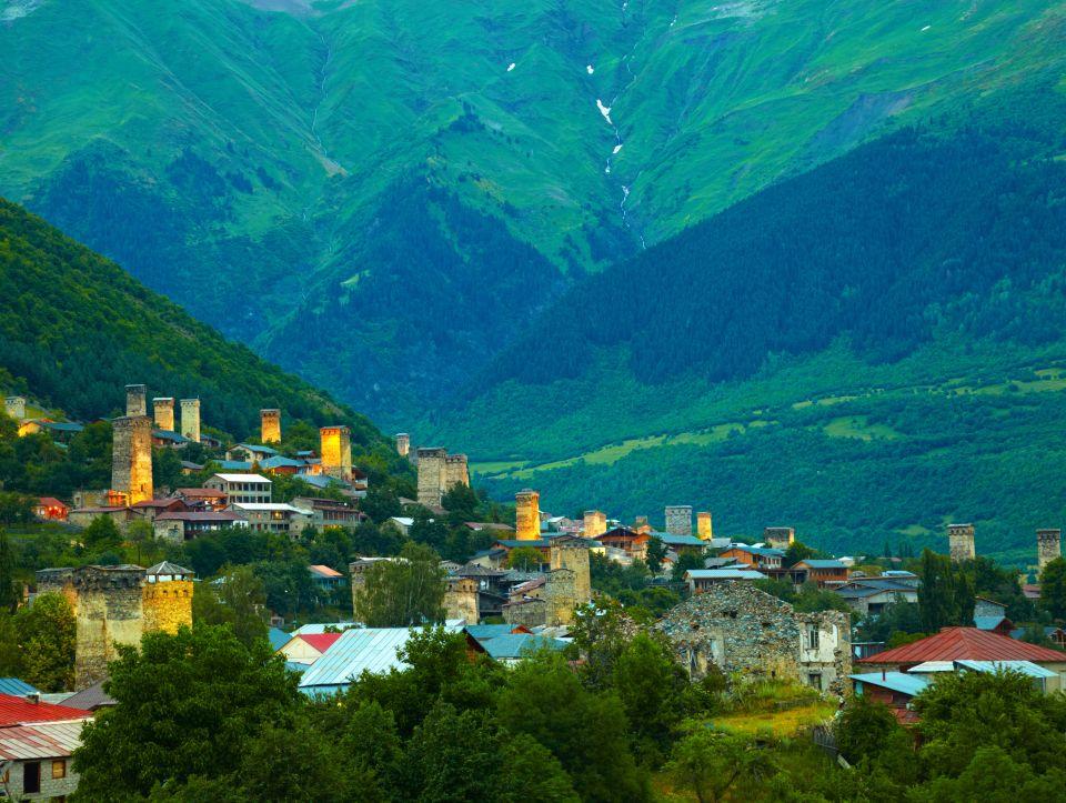 Svaneti province