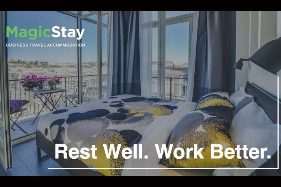 Magic Stay : Le logement idéal en quelques clics seulement