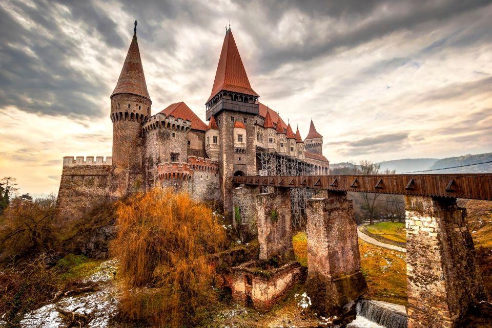 Sur les traces de Dracula en Roumanie