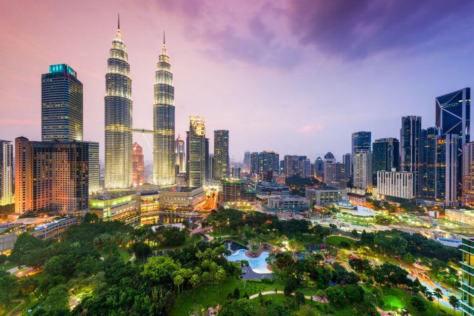 9. Kuala Lumpur