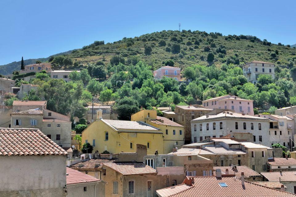 Dörfer der Balagne