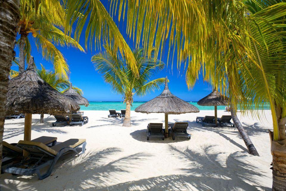 Explore Mauritius in September