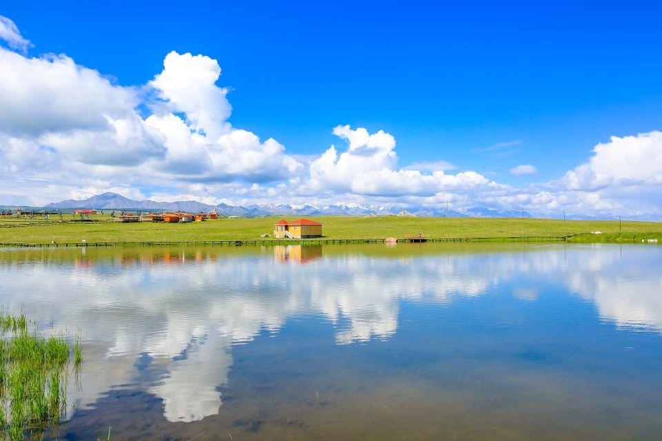 China - Gansu province