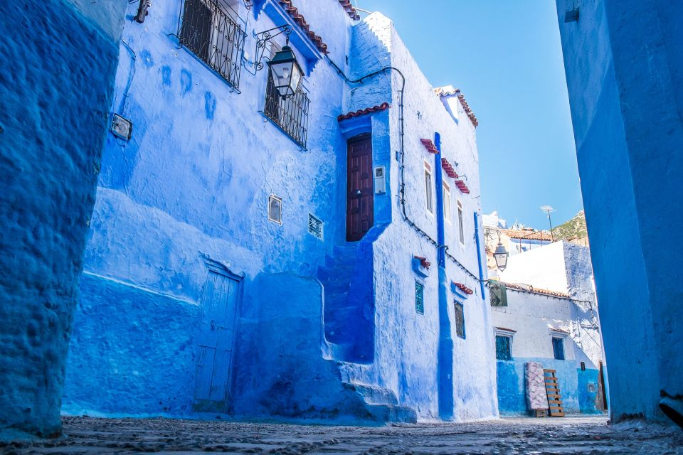 Chafchaouen, Maroc