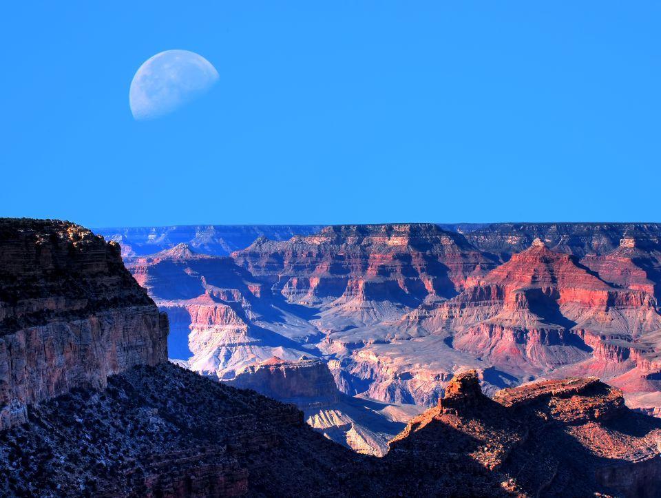 El más mítico: Black Canyon