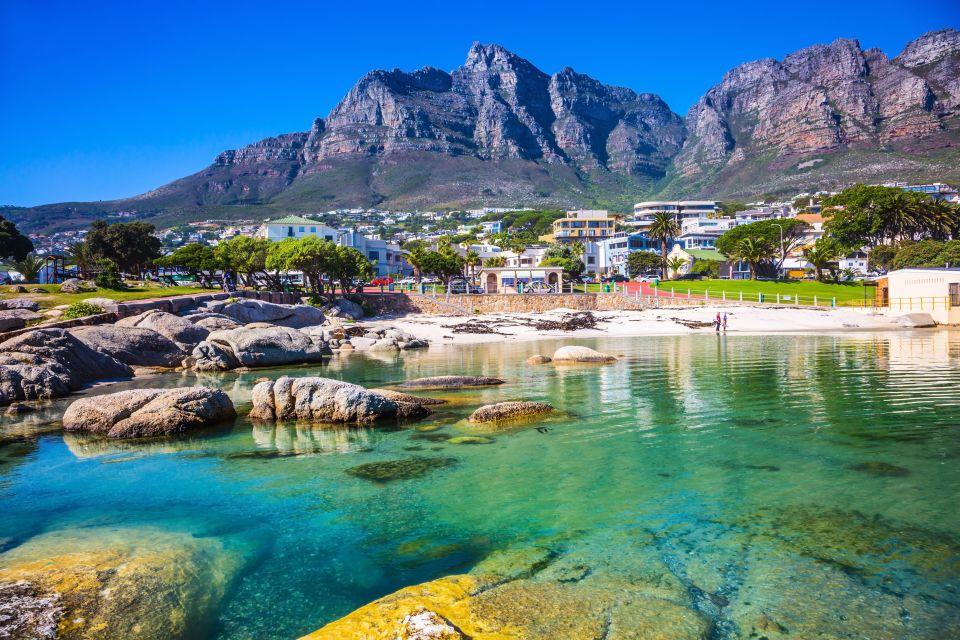 Pays - Afrique du Sud