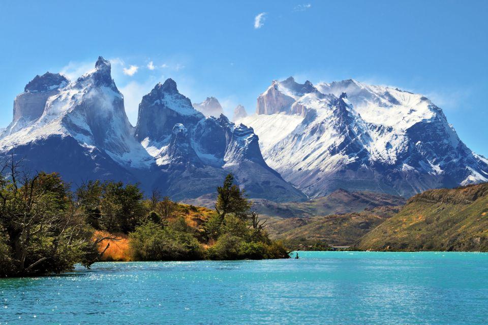 Pays - Chili