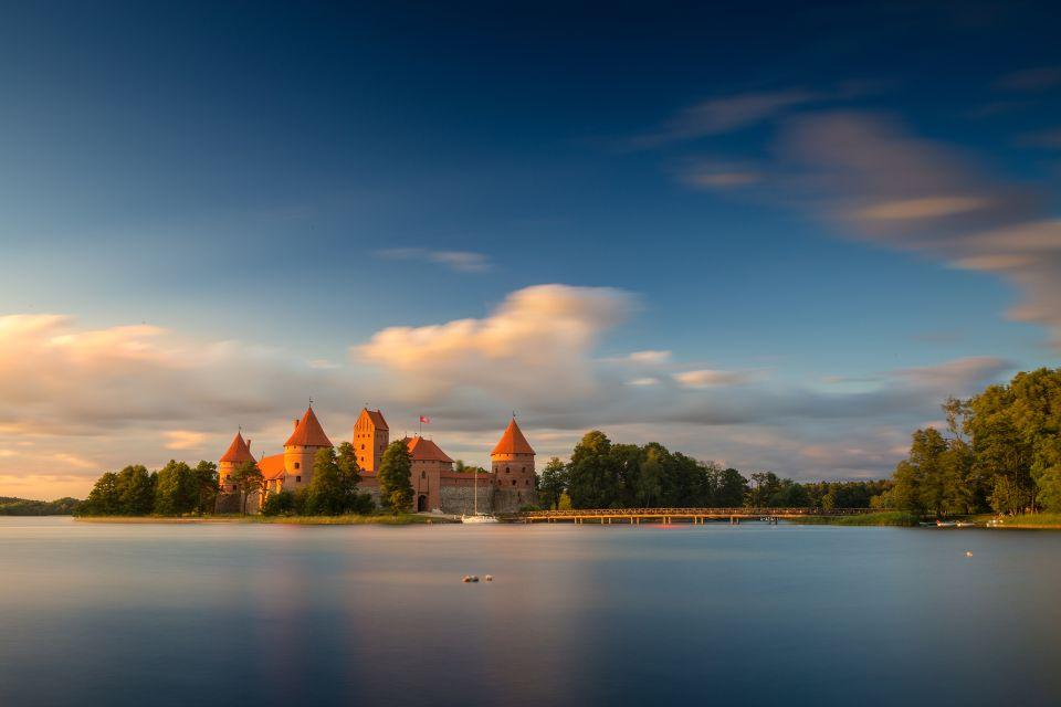 Pays - Lituanie