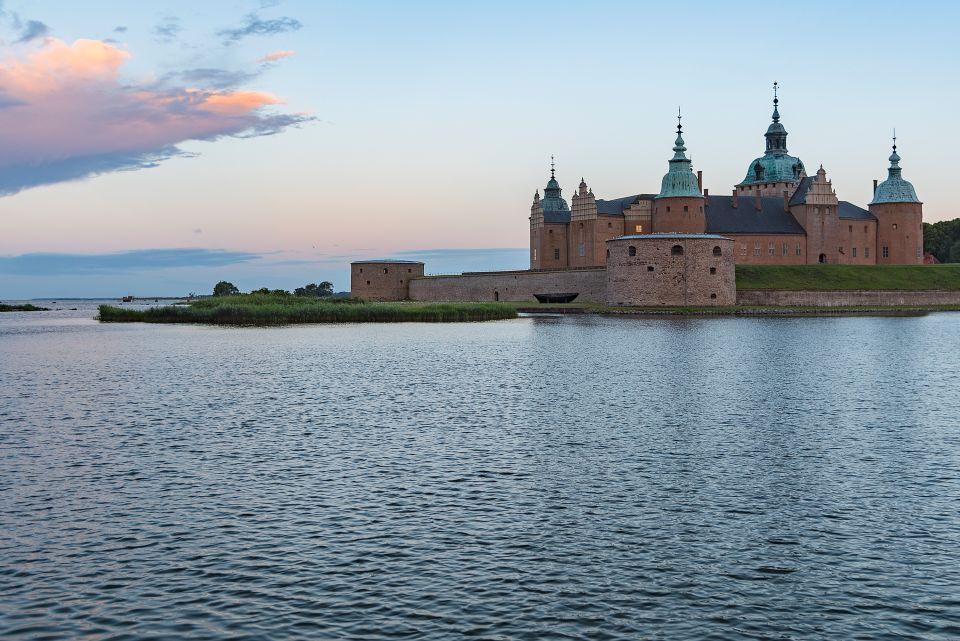 Your adventure in Sweden