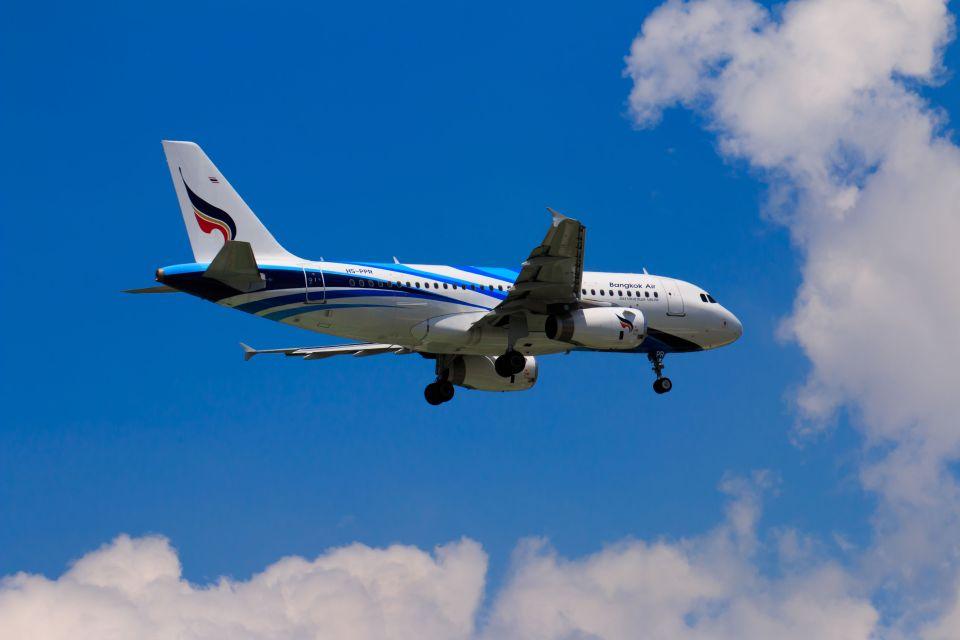 Bangkok Airways relie désormais Bangkok à Phu Quoc au Vietnam