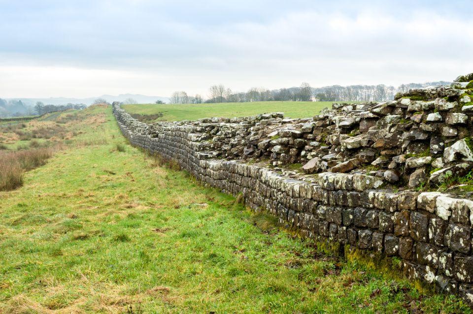 Von Heddon nach Walwick