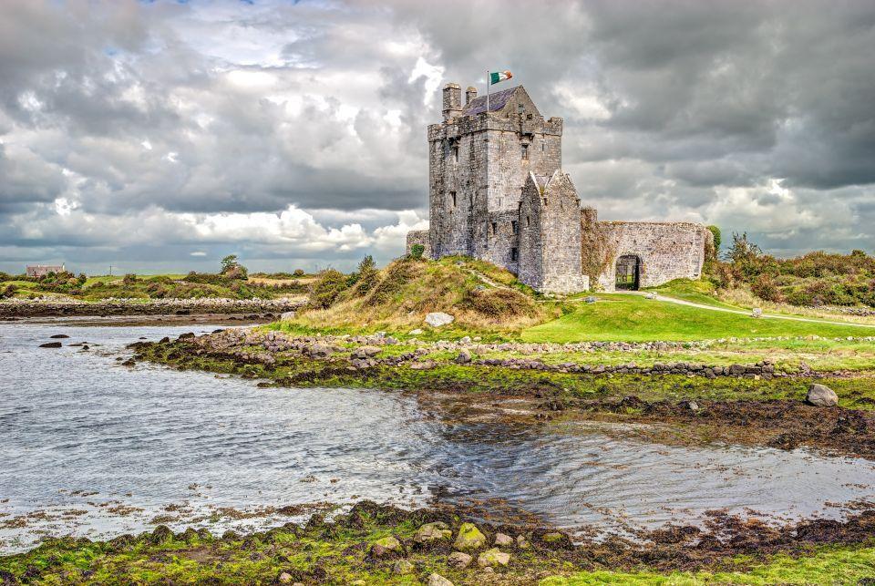 De Dulblín a Galway