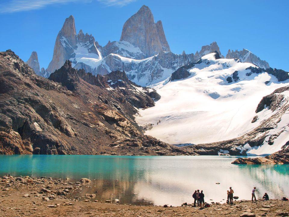 Cerro Torre - Argentine Patagonia