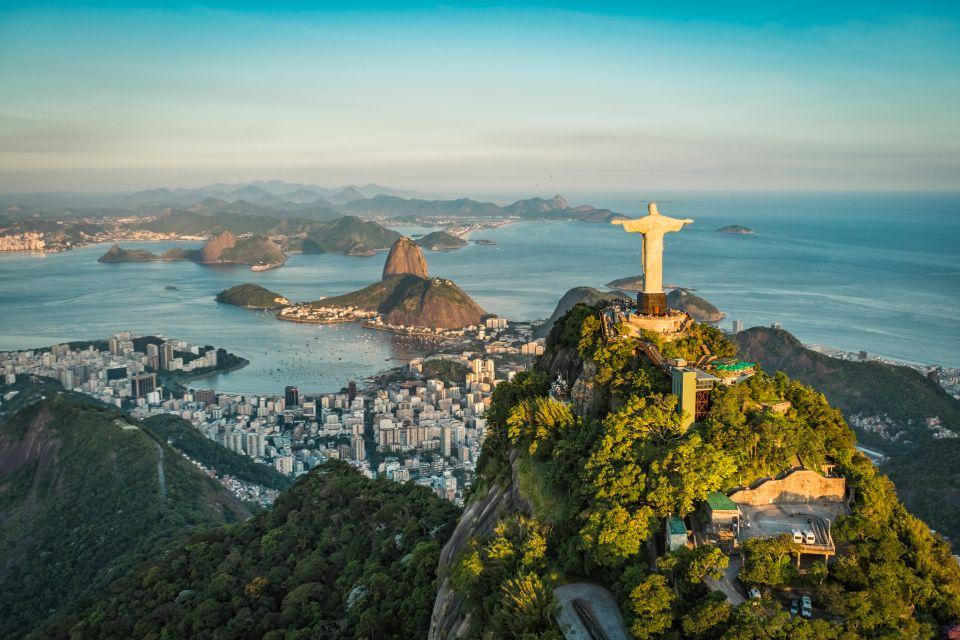 Sporty - Rio de Janeiro, Brazil
