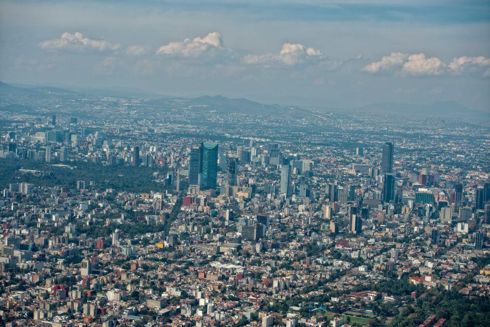 Worst: Mexico City, Mexico