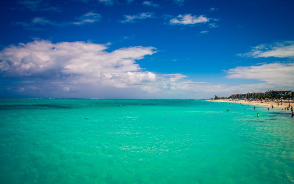 Grace Bay, Turks-et-Caicos