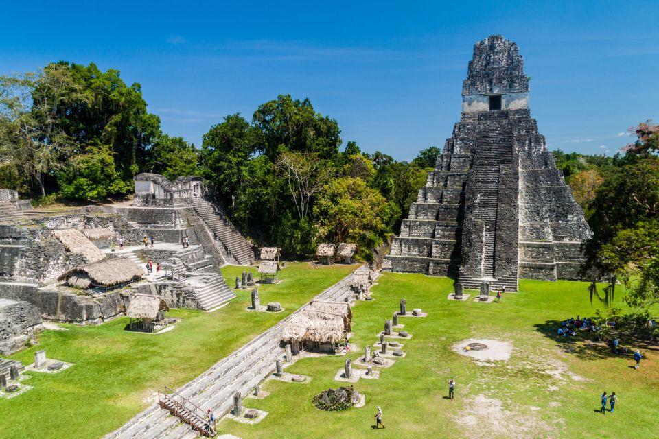1. Vivir una ceremonia maya en Guatemala