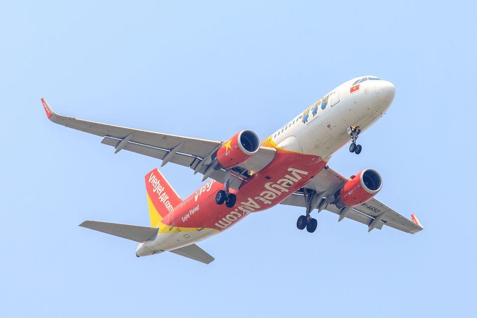 Une nouvelle liaison pour Thai VietJet Air