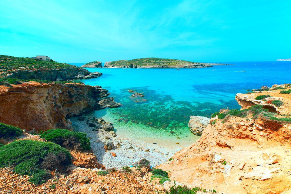3ème : Malte